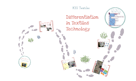 Copy of Differentiation in Textiles presentation