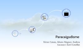 Paracaidisme
