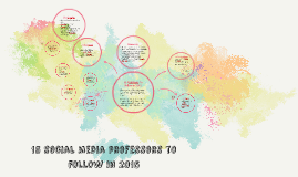#SMProfs To follow in 2015