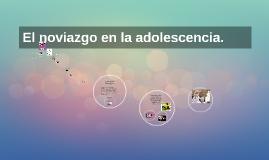 Copy of El noviazgo en la adolescencia.