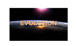 Evolution - Theory, Evidence, Microevolution, Speciation, Patterns of Evolution