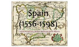 Spain (1556-1598)