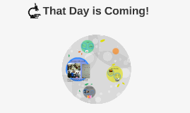 That Day is Coming!