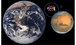 Fotobioreactor para Soporte de VIda en Marte