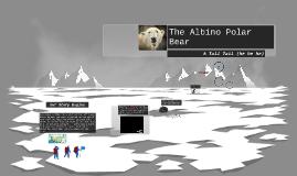 The Albino Polar Bear