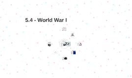 Copy of 5.4 - World War I