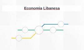 Economia Libanesa