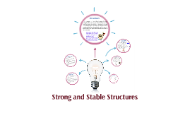 Copy of Strong and Stable Structures
