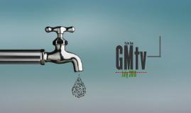 GMTV July 2016