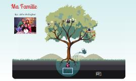 SAMPLE:Ma Famille