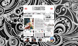 E-Cigerettes