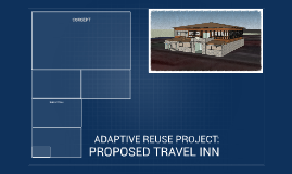 PROPOSED TRAVEL INN