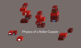 Physics of a Roller Coaster