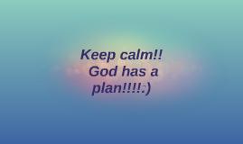 Understanding the plan!!!!:)