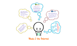 Music and the Internet