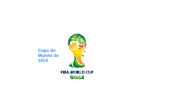 Copy of Copa do mundo