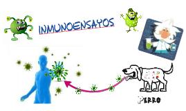Copy of INMUNOENSAYOS