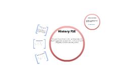 History FSE
