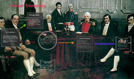 Copy of Primer Triunvirato
