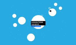 JUDSON TEENS