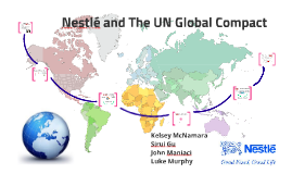 Nestlé and The UN Global Compact