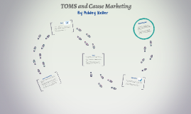 TOMS and Cause Marketing