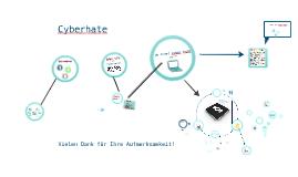 Rechtliche Rahmenbedingungen zu Cyberhate