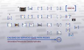 Copy of CALIDAD DE SERVICIO