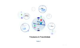 Tricotomía & transitividad