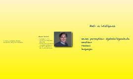 TOK Math Presentation