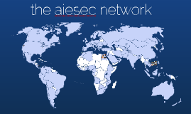 AIESEC: INFO SESSION