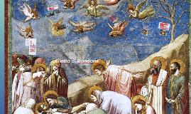 Copy of Giotto di Bondone