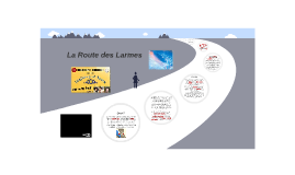 Copy of La Route des Larmes