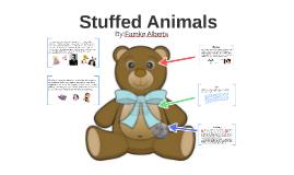 The Secret of the Stuffed Animal