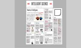 Copy of Theories of Intelligence