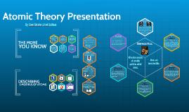 Atomic Theory Presentaton