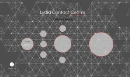 Lydia Contact Centre