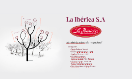 Copy of La Ibérica S.A