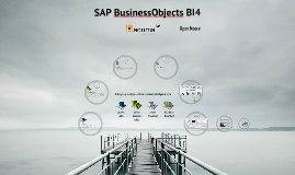 SAP BusinessObjects BI4