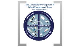Team Day Presentation 2011