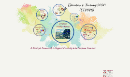 Education & Training 2020 (ET2020)