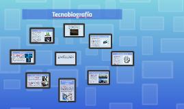 Copy of La tecnología ha influido de manera determinante en mi vida,
