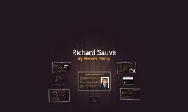 Richard Sauvé