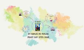 De Vialar day