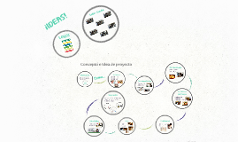 Concepto e idea de proyecto
