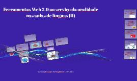 FERRAMENTAS WEB 2.0 TEMPLÁRIOS