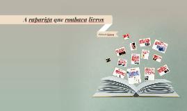 Ficha de leitura A rapariga que roubava livros