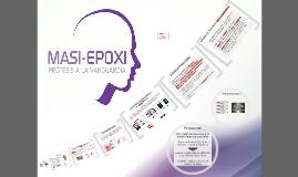 Masi-Epoxi para Especialistas Maxilofaciales