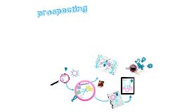 Team BT Prospecting