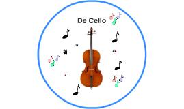 De Cello